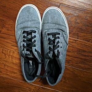 Van's Men's Classic Shoes